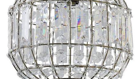 Závěsné Svítidlo Adele 23/185 Cm, 60 Watt