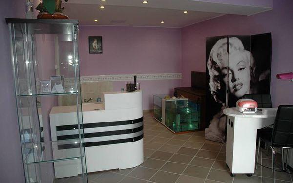 Elixír mládí: Neinvazivní facelifting včetně IPL fotoomlazení v salonu Merelin3