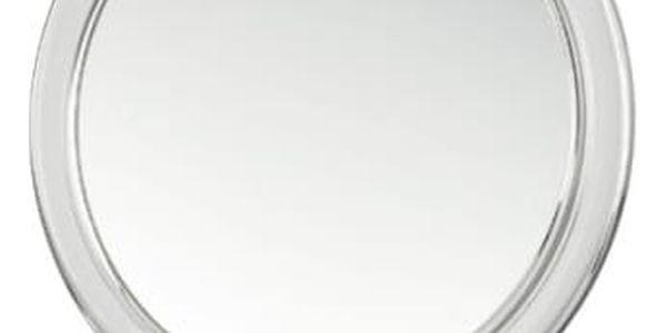 Kosmetické zrcátko - oboustranné, zvýšení x3, WENKO
