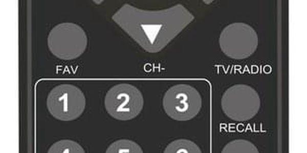 Maxxo T2 HEVC/H.265 Set-top box4