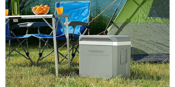 Chladicí box Campingaz Powerbox Plus 36L šedý2