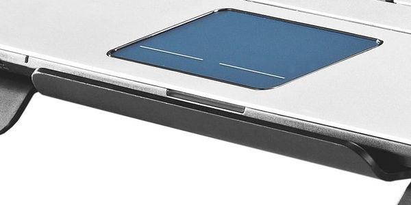 """Chladící podložka pro NTB Cooler Master NotePal CMC3 pro 12"""" - 15"""" (R9-NBC-CMC3-GP) černá2"""