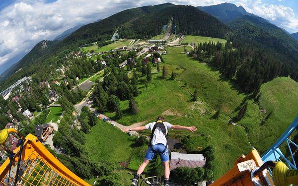 Bungee Jumping Zakopane