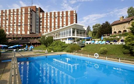 HOTEL DANUBIUS SPA RESORT AQUA