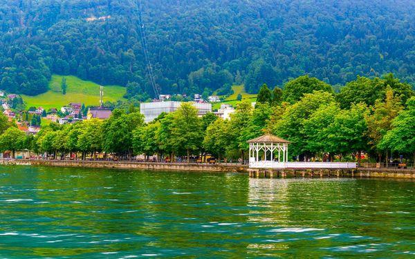 Víkendový výlet: poznejte busem krásy Lichtenštejnska, Rakouska a Německa4