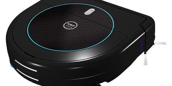 Vysavač robotický HOBOT LEGEE668 černý