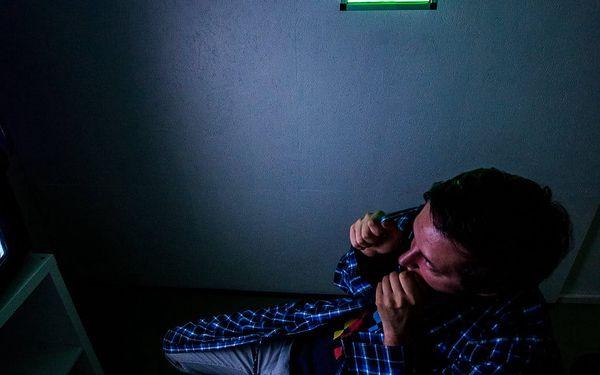 Úniková hra Psychiatrická léčebna, Brno (Psychiatrická léčebna), 6 osob, 75 minut4