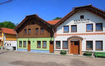 Penzion Černý sklep
