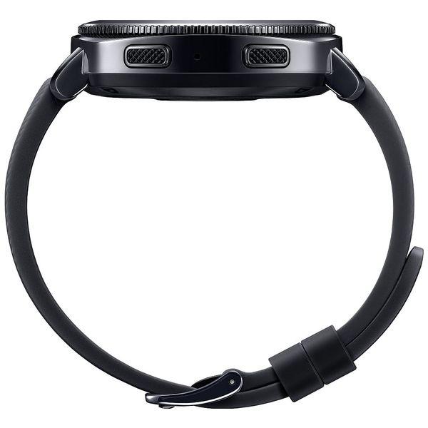 Chytré hodinky Samsung Gear Sport (SM-R600NZKAXEZ) černý + DOPRAVA ZDARMA3