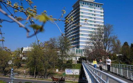 Maďarsko - Balaton na 5 dní, polopenze s dopravou vlastní