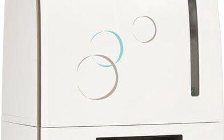 BO JUNGLE Digitální zvlhčovač vzduchu HUMI-PURIFIER s Aroma