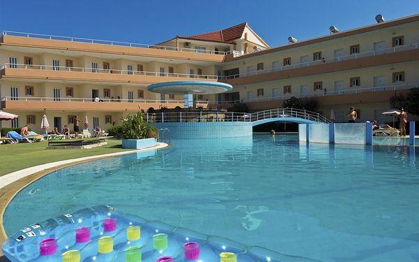 Hotel Bayside Katsaras Kremasti