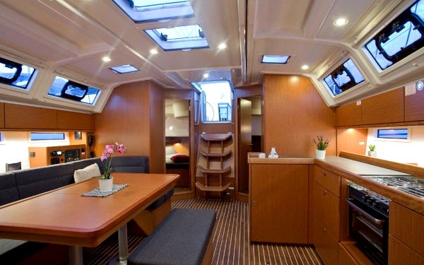 Fit Yacht