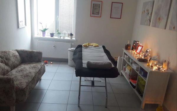 Božské uvolnění: ájurvédská masáž hlavy, dekoltu a šíje4