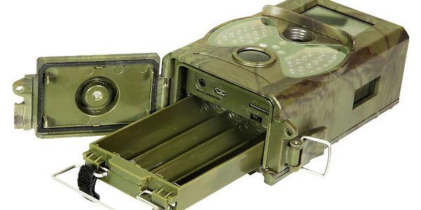 Fotopast Evolveo StrongVision S2 (CAM-S2-MMS) plast + DOPRAVA ZDARMA3