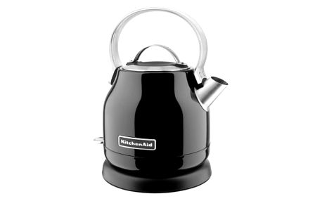 Rychlovarná konvice KitchenAid P2 5KEK1222EOB černá