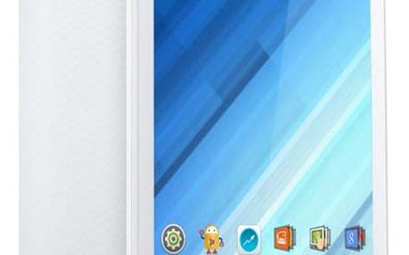 Dotykový tablet Acer Iconia One 8 (B1-850-K9ZR) bílý (NT.LC3EE.002)