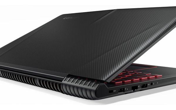 Notebook Lenovo Legion Y520 (80WK00BTCK) černý Software F-Secure SAFE, 3 zařízení / 6 měsíců v hodnotě 979 Kč3