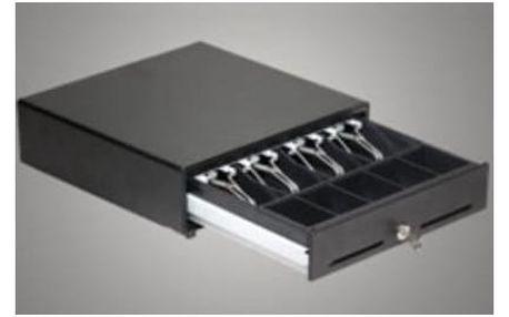 Pokladní zásuvka Quorion E3336 (QND.050013428)