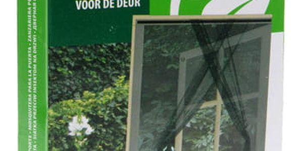 Síť proti hmyzu - moskytiéra na balkonové okno ProGarden
