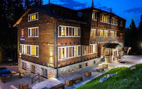 Hotel Björnson