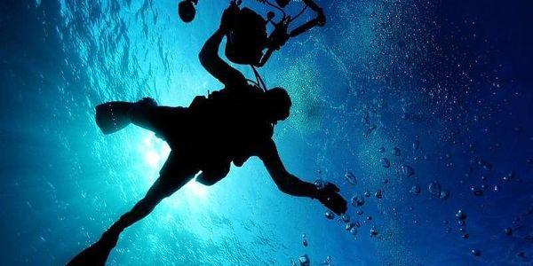 Potápěčšký kurz pro pokročilé: Advanced Open Water Diver2