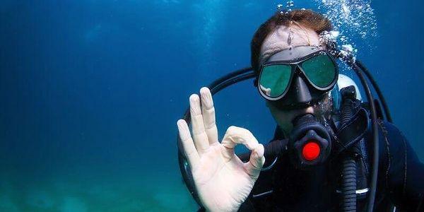 Potápěčšký kurz pro pokročilé: Advanced Open Water Diver3