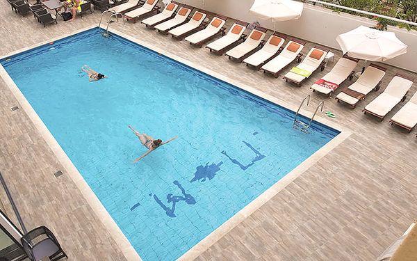 Pela Maria Hotel