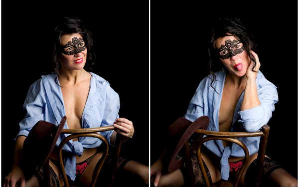 Akty, glamour nebo erotické focení s profi fotografkou a možností líčení4