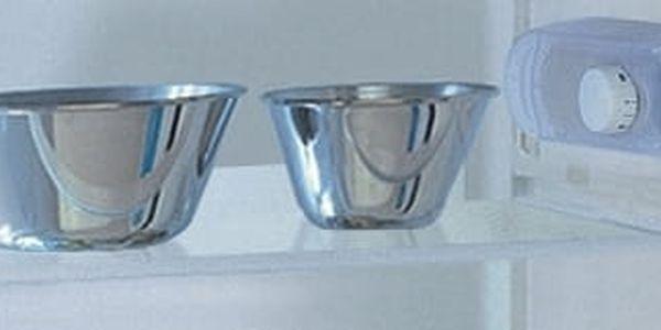 Chladnička Whirlpool ART 380/A+ bílá + DOPRAVA ZDARMA2