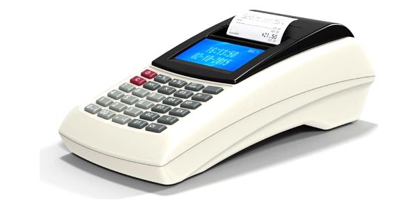 Pokladní systém Lynx Mini EET Wi-Fi (EET-LYNX-MINI) bílý + DOPRAVA ZDARMA2