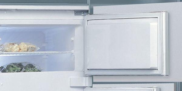 Chladnička Whirlpool ART 380/A+ bílá + DOPRAVA ZDARMA4
