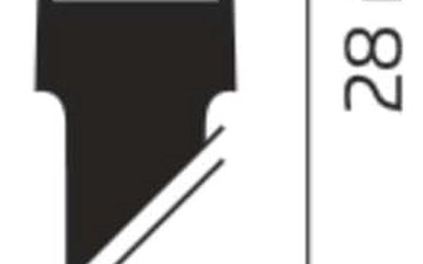 Vánoční osvětlení EMOS 240 LED, 24m, řetěz, studená bílá, časovač, i venkovní použití (1534080055)5
