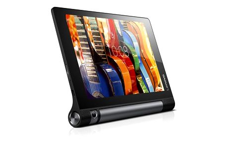 Dotykový tablet Lenovo Yoga Tablet 3 8 16 GB LTE ANYPEN II (ZA0B0045CZ) černý SIM karta T-Mobile 200Kč Twist Online Internet v hodnotě 200 Kč