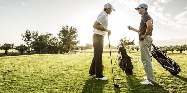 Lekce golfu v Holešově s možností členství
