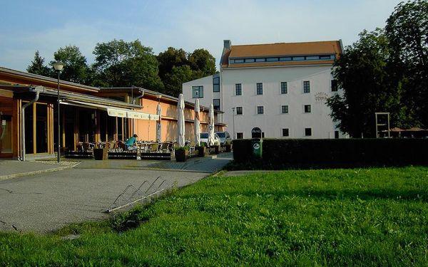 Hotel Zámecká Sýpka