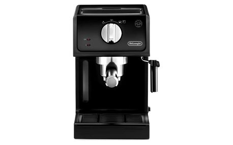 Espresso DeLonghi ECP 31.21 černé