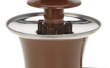 EH Excellent Houseware Čokoládová fontána