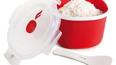 Sada na vaření rýže v mikrovlnce Snips Rice & Grain
