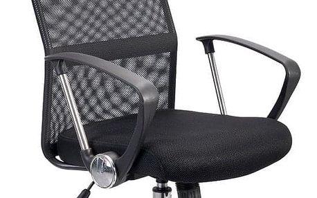 Síťovaná kancelářská židle ADK Komfort
