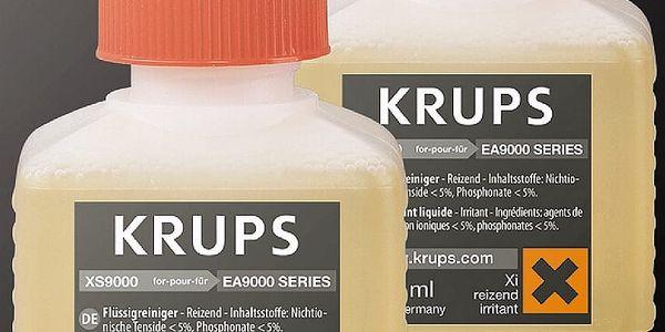Čisticí tekutina Krups XS9000312