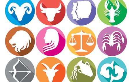 Horoskop na míru vytvořený profesionálním astrologem