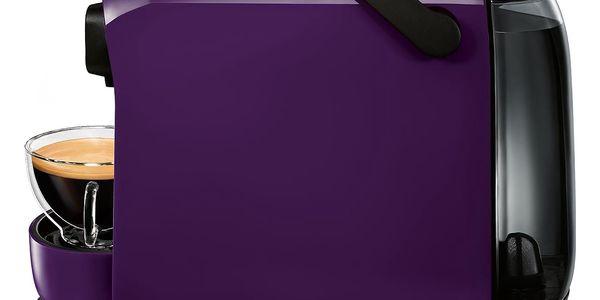 Kapslový kávovar Tchibo Cafissimo Pure: kompaktní rozměr a tři barvy2