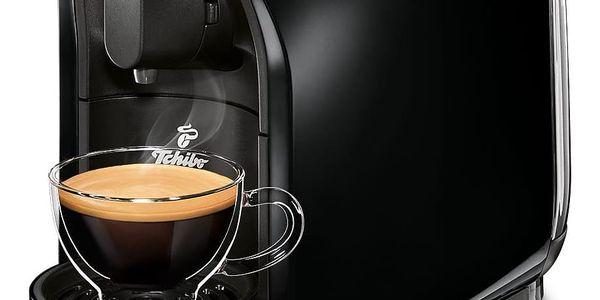 Kapslový kávovar Tchibo Cafissimo Pure: kompaktní rozměr a tři barvy3