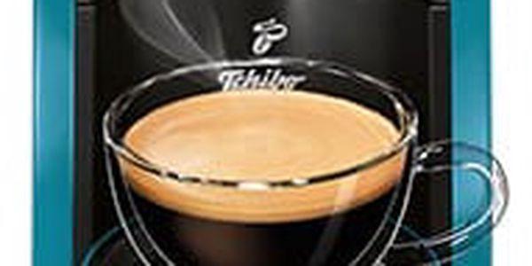Kapslový kávovar Tchibo Cafissimo Pure: kompaktní rozměr a tři barvy5