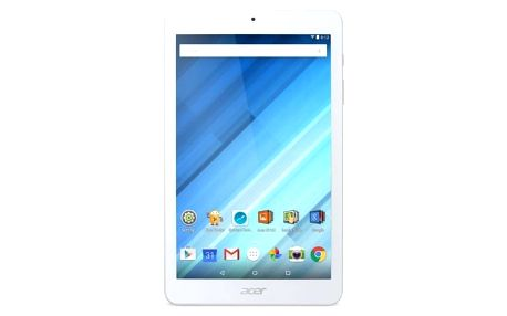 Dotykový tablet Acer Iconia One 10 (B3-A30-K72N) (NT.LCFEE.009) bílý Software F-Secure SAFE, 3 zařízení / 6 měsíců v hodnotě 979 Kč