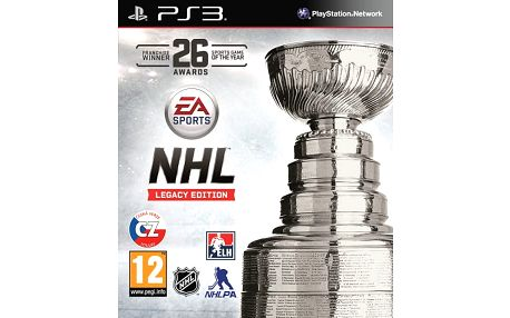 Hra EA PlayStation 3 NHL 16 (EAP348034)