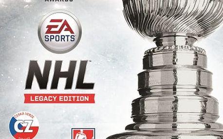 Hra EA PlayStation 3 NHL 16 (EAP348034)