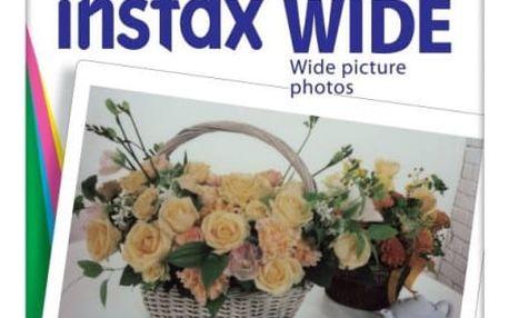 Instantní film Fujifilm Instax wide 10ks (16385983)