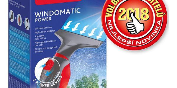 Čistič oken Vileda Windomatic s extra sacím výkonem (153230)2